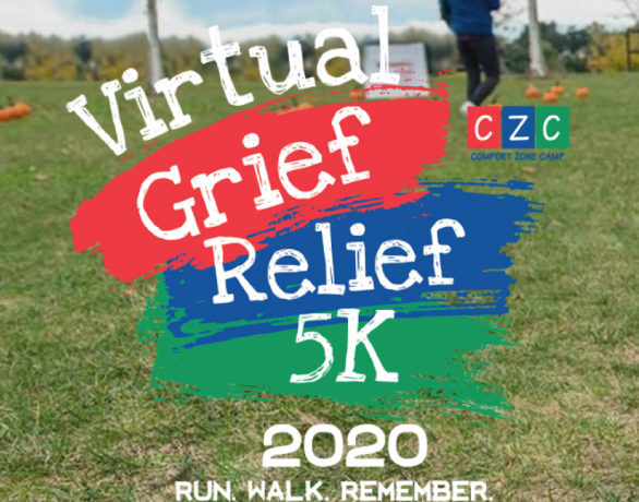 Virtual 5K a Success!